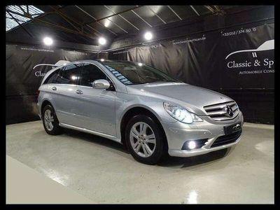 occasion Mercedes R280 CDI / TOIT PANO / HARMAN / XENON / 7 PLACES