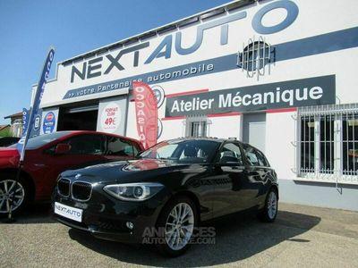 occasion BMW 118 Série 1 D 143CH LOUNGE PLUS 5P