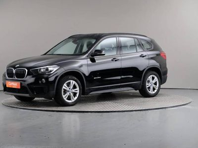 occasion BMW X1 sDrive 20d 190 ch, Lounge