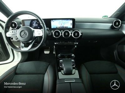 occasion Mercedes A250 Classe224ch 4matic Amg Line 7G Dct