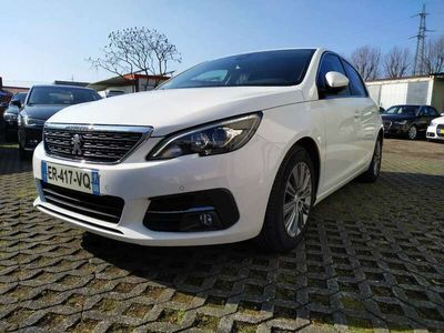 occasion Peugeot 308 1.6 BlueHDi 120ch S