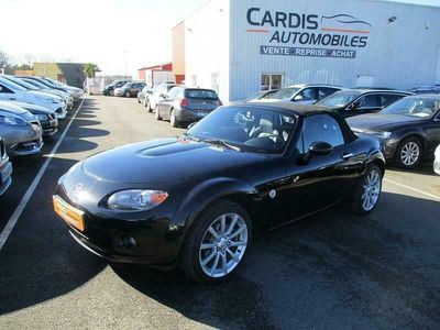 occasion Mazda MX5 2.0 160 CH PERFORMANCE