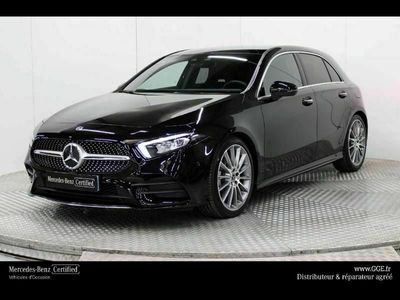 occasion Mercedes A200 Classed 150ch AMG Line 8G-DCT