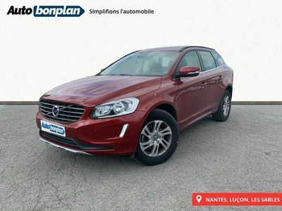occasion Volvo XC60 D4 AWD 190ch Momentum Geartronic