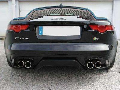 occasion Jaguar F-Type Coupé V8 R 5.0 550 Suralimenté