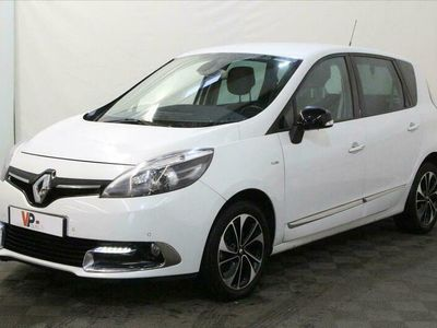 occasion Renault Scénic III Scenic dCi 110 Energy FAP eco2 Bose Edition