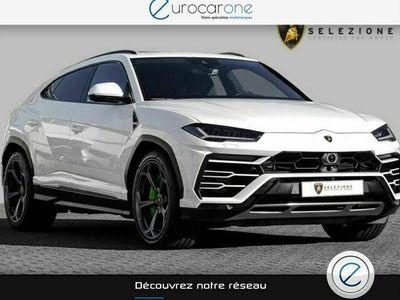 occasion Lamborghini Urus TOIT OUVRANT / AUTRES DISPO