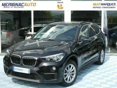 occasion BMW X1 SDRIVE20DA 190 BVA Business TOE Pano Hayon Elect.