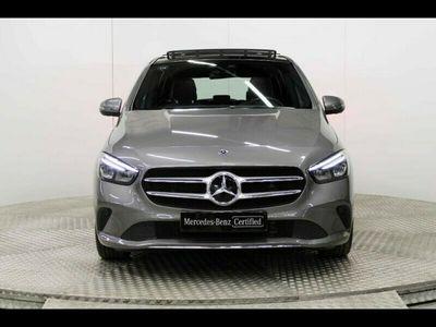 occasion Mercedes B180 Classed Progressive Line Edition