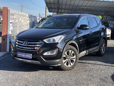 occasion Hyundai Santa Fe (Santa Fé 2.2 CRDi 197 4WD)