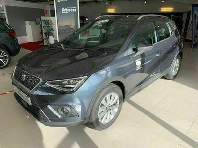 occasion Seat Arona 1.0 EcoTSI 95ch Start/Stop Xcellence Euro6d-T