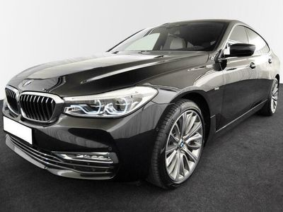 occasion BMW 630 Serie 6 d xDrive GT Luxury BetW/F-Enterta. NP 103.000€
