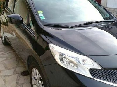occasion Nissan Note 1.5 dCi - 90 Connect Family 360