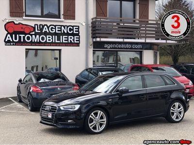 occasion Audi A3 Sportback 2.0 tdi 150 S-LINE QUATTRO