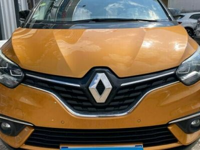 occasion Renault Scénic IV dCi 160 Energy EDC Intens