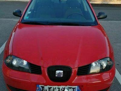 occasion Seat Ibiza 1.4i 16v 75 Fresh
