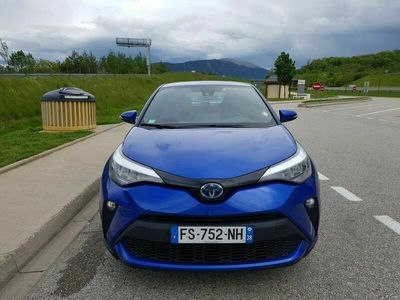 occasion Toyota C-HR Hybride 1.8L Collection