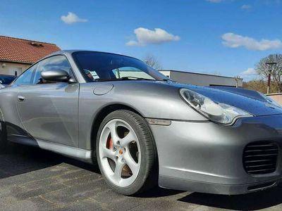 occasion Porsche 996 911 3.6i 4S Tiptronic S