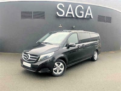 occasion Mercedes V220 Classed Extra-Long Executive 7G-Tronic Plus