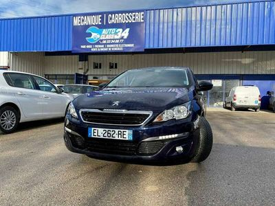 occasion Peugeot 308 II 1.6 BLUEHDI 100CH ACTIVE BUSINESS