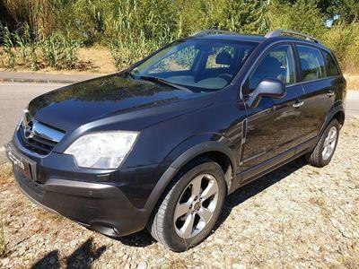 occasion Opel Antara 2.0 Cdti150 Cosmo Pack BA