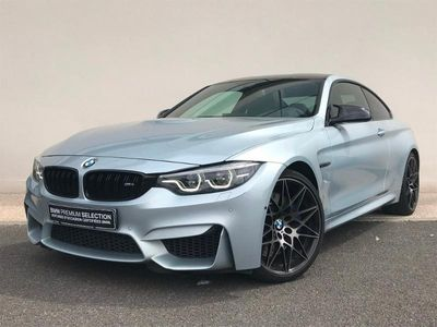 occasion BMW M4 3.0 450ch Pack Competition Dkg