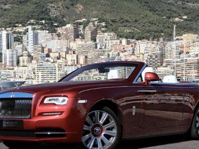 occasion Rolls Royce Dawn V12 6.6 571ch