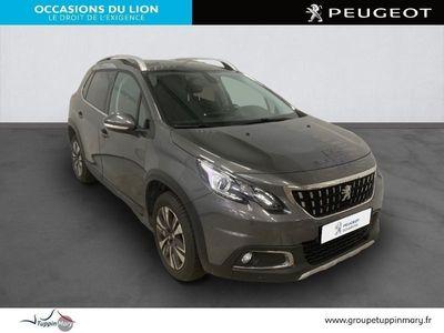 occasion Peugeot 2008 1.2 PureTech 130ch E6.c Allure S&S EAT6 6cv
