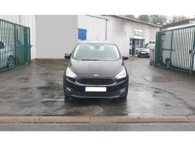 occasion Ford C-MAX C Max1.5 TDCi - 120 - BV PowerShift S&S 2010 Business Nav PHASE 2