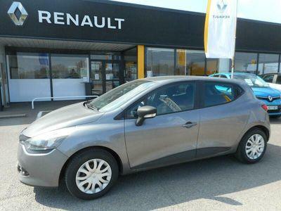 occasion Renault Clio IV Life 1.2 16V 75