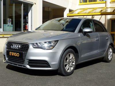 occasion Audi A1 1.6 Tdi 105ch Fap Ambiente