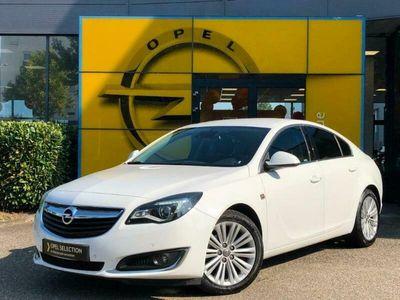 occasion Opel Insignia 1.6 CDTI 136 Innovation 5p GPS Carplay Gtie 1 an