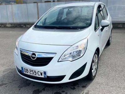 occasion Opel Meriva 1.4 - 100 Twinport Edition