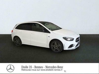 occasion Mercedes B250 Classee 160+102ch AMG Line Edition 8G-DCT
