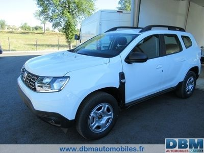 occasion Dacia Duster Confort Blue dCi 115 4x2