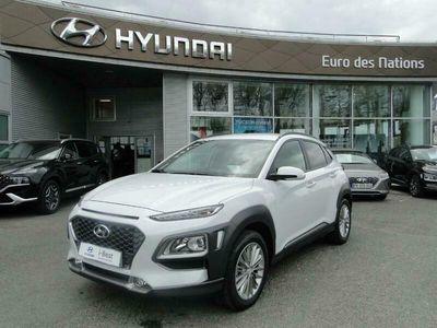 occasion Hyundai Kona 1.6 CRDI115 CREATIVE