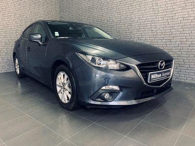occasion Mazda 3 (3 2.0L SKYACTIV-G 120ch Elegance)