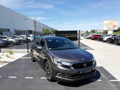 occasion Citroën DS4 Ds4Thp 165ch So Chic S&s Eat6