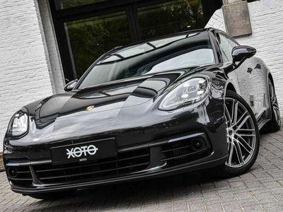 occasion Porsche Panamera 2.9 E-HYBRID SPORT TURISMO PDK *NP:€140.384,-*