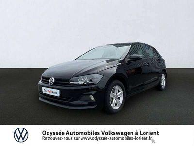 occasion VW Polo 1.0 65ch Trendline