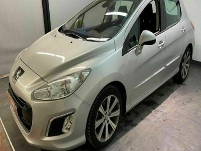 occasion Peugeot 308 1.6 e-HDi 112 CV 114 000 KMS