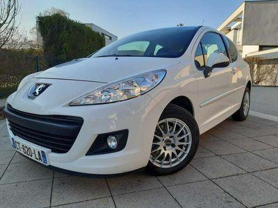 occasion Peugeot 207 1.4e 75ch