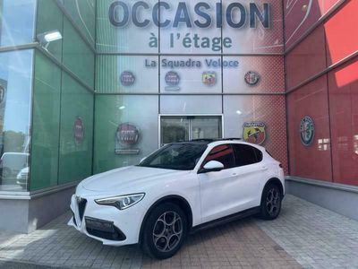 occasion Alfa Romeo Stelvio 2.2 Diesel 210ch Sport Edition Q4 AT8