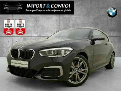 occasion BMW M140 3 portes M Sport/HiFi Harman Kardeon/toit ouvrant