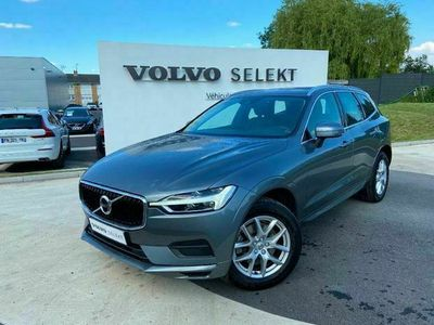 occasion Volvo XC60 D5 AWD AdBlue 235ch Business Geartronic - VIVA2769364