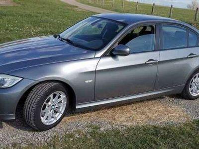 occasion BMW 318 SERIE 3 E90 LCI (09/2008-03/2012) 143 ch Confort
