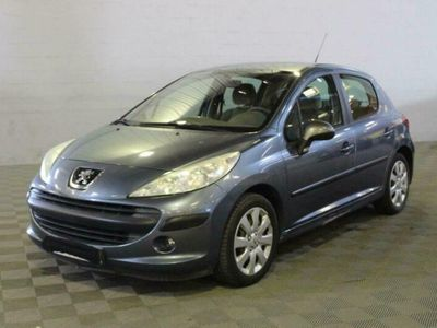 occasion Peugeot 207 1.6 HDi 16v 90ch Executive