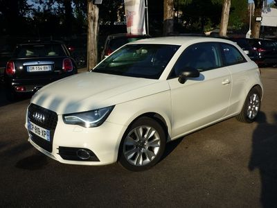 occasion Audi A1 1.4 Tfsi 122ch Ambition S Tronic 7