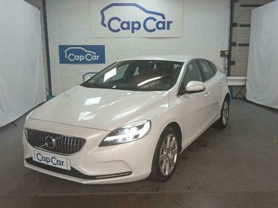occasion Volvo V40 Summum - D4 190 Geartronic 8