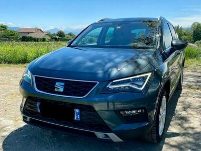 occasion Seat Ateca 1.5 TSI 150 ch ACT Start/Stop DSG7 FR